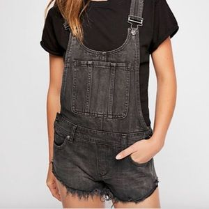 NWT Free People overalls